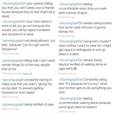#growingupagirl quotes