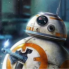 New best BB8 picture from the Internet