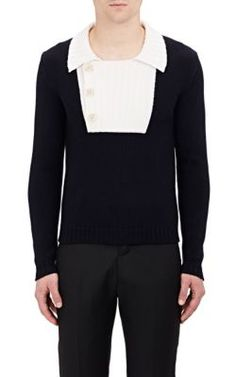 JW Anderson Sailor Sweater at Barneys New York
