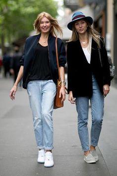 193 Best Ledig images | How to wear, Style, Fashion