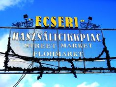 New article and photo slideshow: Uncovering Budapest's Treasures: Ecseri Historical and Artistic Flea Market. http://www.examiner.com/article/uncovering-budapest-s-treasures-ecseri-historical-and-artistic-flea-market