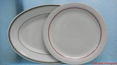 Sterling China Company and Shenango China Diner by 17thandnewport, $14.99