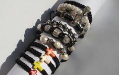 Duneka.com - pulseras - bracelets