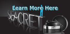 Seacret Direct Business Learn-more-about-seacret-@ www.seacretdirect.com/cindyhowes