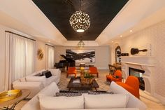 BEVERLY HILLS CLIENT | Lisa Vail Design