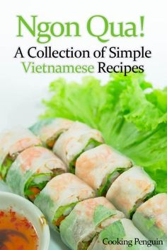 Traditional salvadorian green salad recipe salads pinterest free kindle book ngon qua a collection of simple vietnamese recipes forumfinder Gallery