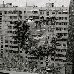 Unknown Photographer, Gas Explosion, Poland, (2010)