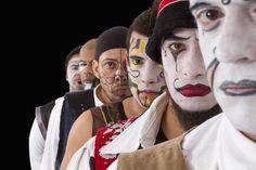 A companhia musical Teatro Mágico procura um produtor de projetos culturais para trabalhar como freelancer, em Osasco. O interessado deve ter, também, disponibilidade para atuar de sua própria casa.