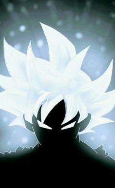 Dragon Ball Ultra Instinct Goku - Learn how I made it to in one months with e-commerce! Dragon Ball Gt, Goku Dragon, Wallpaper Do Goku, Manga Anime, Anime Art, Dbz Wallpapers, Couples Anime, Girls Anime, Manga Girl