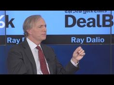 Handling Adversity: Ray Dalio Introduces Dr. Norm at Bridgewater - YouTube