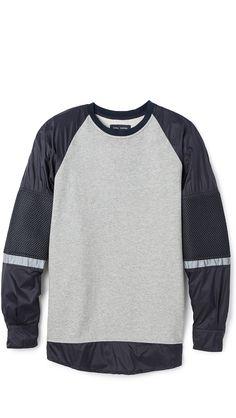 Still Good Fleece Sweatshirt