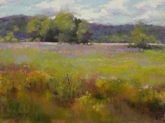 Gallery — Fine Art Pastels by Phil Bates Pastel Landscape, Landscape Artwork, City Landscape, Landscape Photos, Autumn Painting, Fall Paintings, Pastel Paintings, Acrylic Paintings, Chalk Pastels