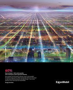ExxonMobil - Energy live here