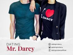 Dating Mr. Darcy A project by: Federica Brizzi What if a keen Austen/Bront