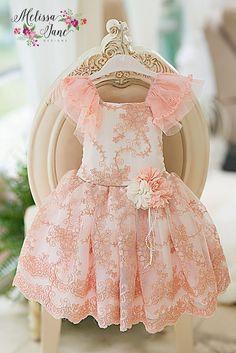 4279cd609 110 melhores imagens de vestidos infantis