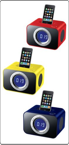 Samesay - ipod speaker Ipod Speakers, Clock, Watch, Clocks