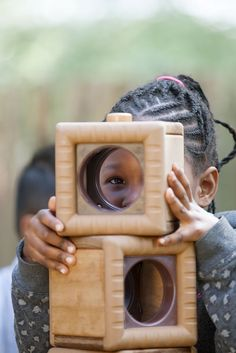 When they play, children use trial and error to explore, hypothesize and test their thinking. Learning Through Play, Reggio, Trials, Early Childhood, Explore, Children, Model, Blog, Young Children