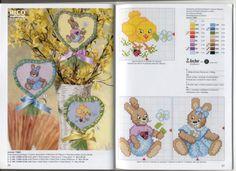 Gallery.ru / Fotoğraf # 4 - Tavşanlar ve tavşan - Yra3raza