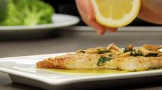 Almond Sole Recipe Text   Rouxbe Cooking School