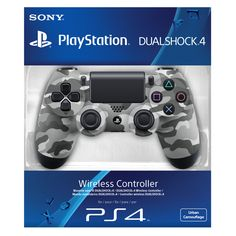 New Manette DualShock Urban Camouflage PS Acheter vendre sur R f rence Gaming