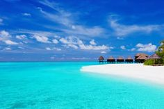 Resorts in the Maldives - Complete Collection