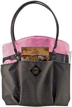 Tote-Ally Cool! Shoulder Bag-