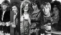 27 Death Club - La Maledizione delle Rock Star – Rock My Life