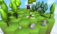 A Game of Changes | Ensinamento do In Ching em Novo Jogo Para PC