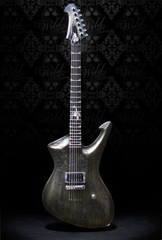 Wild Guitars Skorpion