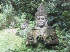 Disney Buddhas
