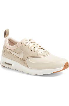 Main Image - Nike 'Air Max Thea' Sneaker (Women)