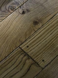 Jackobean Oak Flooring