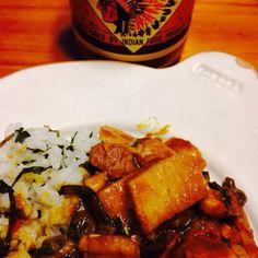 シソご飯がポイント♪ - 5件のもぐもぐ - Summer curryー! by ErinaMam32