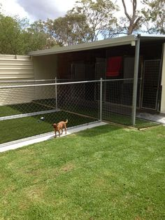 5650f0004a3e903fd9746130ac404eec--dog-spaces-dog-pen