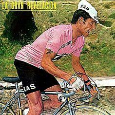 #Fuente #ElTarangu #Ciclismo #Cycling #CristobalCabezas