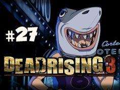 KINKY GIMPS + MASTER DOG - Dead Rising 3 Co-op w/Nova & Sp00n Ep.27 ( Xb...