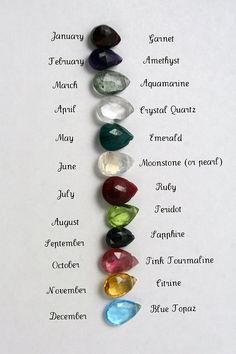 Large Add on Birthstone Charm in Sterling Silver, Goldfill and Rose Goldfill - Genuine Real Raw Gemstone - Garnet Amethyst Ruby Birthstone Charms, Birthstone Necklace, Amethyst Birthstone, July Birthstone, Crystals And Gemstones, Stones And Crystals, Month Gemstones, Shadowhunter Tattoo, Crystal Healing Stones