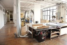 Maker Culture and maker space as the future of self-directed learning? Profile of Third Ward, started in Bushwick, NY, now expanding to Phili and beyond.