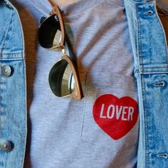 Ray-Ban sunglasses for Valentine's Day; styled by Alex Young (@eatstyledallas) • Instagram
