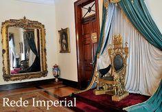 Rede Imperial: Direito ao trono do Brasil