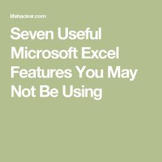 Practice Times Tables Worksheets Word Free Microsoft Excel Spreadsheets To Help You Get More Done  Functional Skills Worksheets Excel with Color Word Worksheet Seven Useful Microsoft Excel Features You May Not Be Using Connecting Dots Worksheets Excel