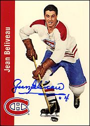 Parkhurst Missing Link Jean Beliveau Hockey Cards, Football Cards, Baseball Cards, Hockey Pictures, Sports Pictures, Montreal Canadiens, Missing Link, Hockey Players, Show And Tell