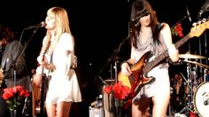 Heart of Glass - Grace Potter & the Nocturnals