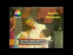A morte de Flávio Cavalcanti - Falando Francamente (SBT)