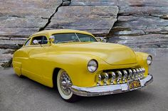 1949 Mercury Coupe                                                       …                                                                                                                                                                                 More