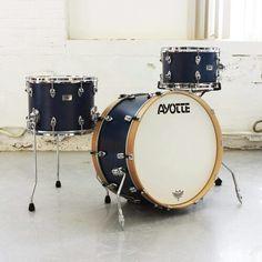 Ayotte drums