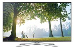 Samsung Series 6 H6400 40-inch Widescreen Full HD 1080p Freeview HD: Amazon.co.uk: TV £499