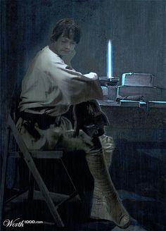 Star Wars Ren 2 - Worth1000 Contests