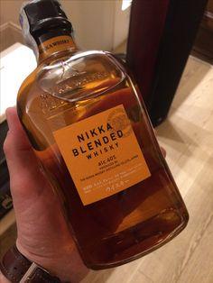 #nikka #nikkawhisky nikka blended whisky