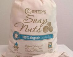 Soap nuts?!?